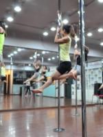 成都那家舞蹈培训专业 0基础钢管舞培训 0基础爵士舞培训